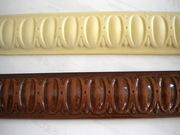 Продам декоративный накладной элемент штапик из пенополиуретана(произв